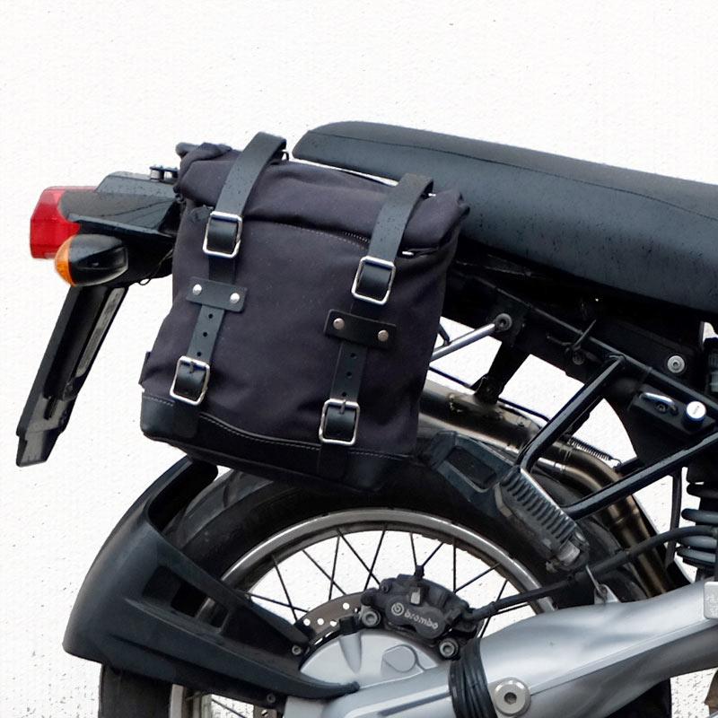 Unit garage borsa laterale pi telaio bmw gs 850 1100 1150 for Personalizzate case con telaio