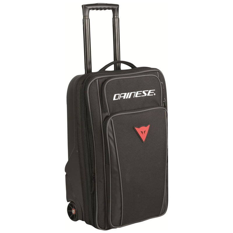 Dainese D_cabin Wheeled Bag