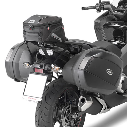 Givi Pannier Holder Plx1149 Luggage V35 Monokey® Side