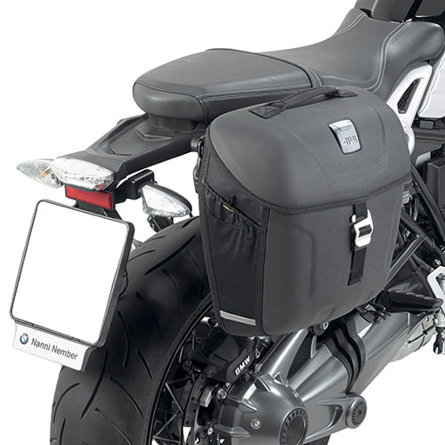 Givi Subframe Specific Right Side Bag Mt501s Bmw R Nine T (14> 16)