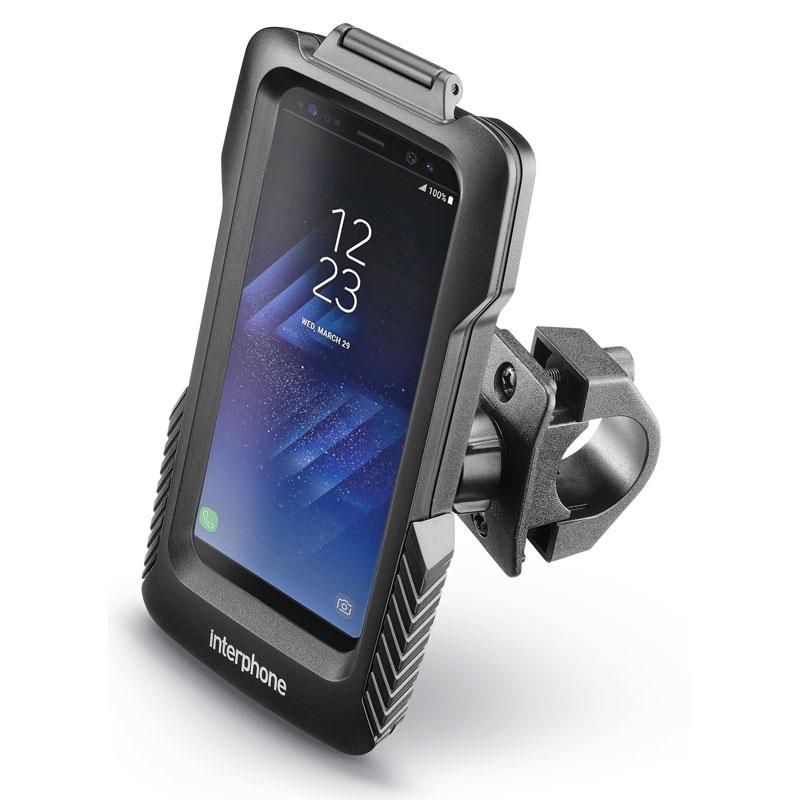 MK-HC iPhone 6 - Custodia Rigida da moto per iPhone 6