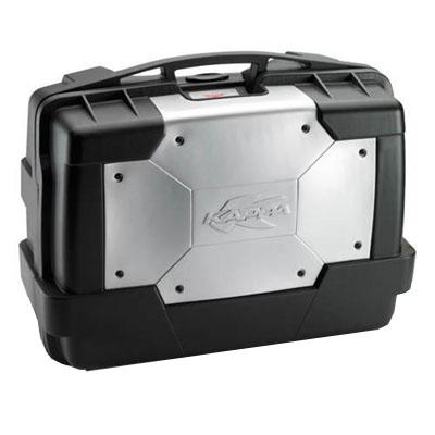 Καινούργιες βαλίτσες από ΚΑΡΡΑ πλαστικό+αλουμίνιο Kappa_kgr33