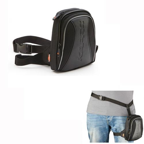 Kappa Ra307r Small Leg Bag