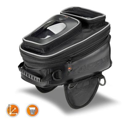 Kappa Ra301 - Tank Bag