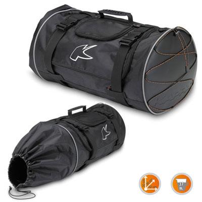 Kappa Ra304 Racer Range - Saddle Roll Bag