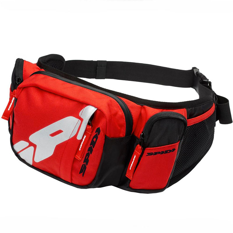 Spidi Pouch 3.0 Red