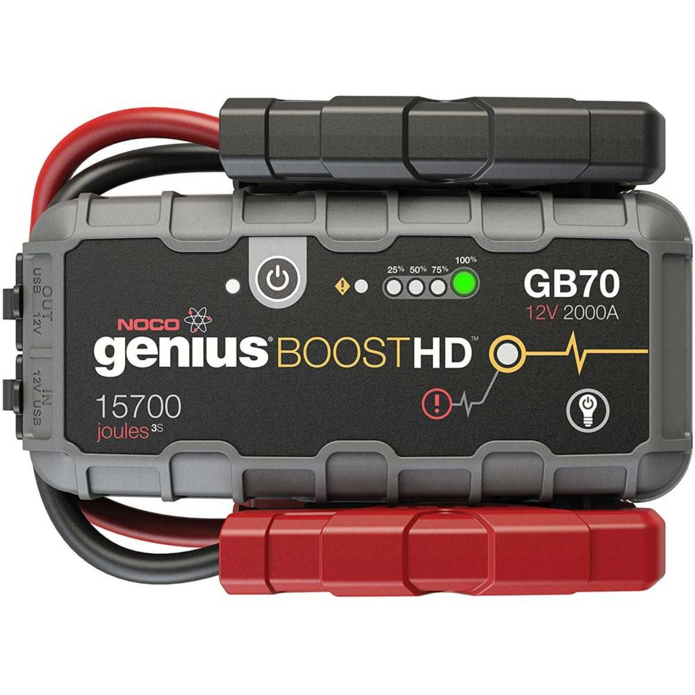 Booster Genius GB70 Noco