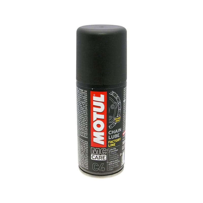 Motul C4 Chain Lube Factory Line 100 Ml
