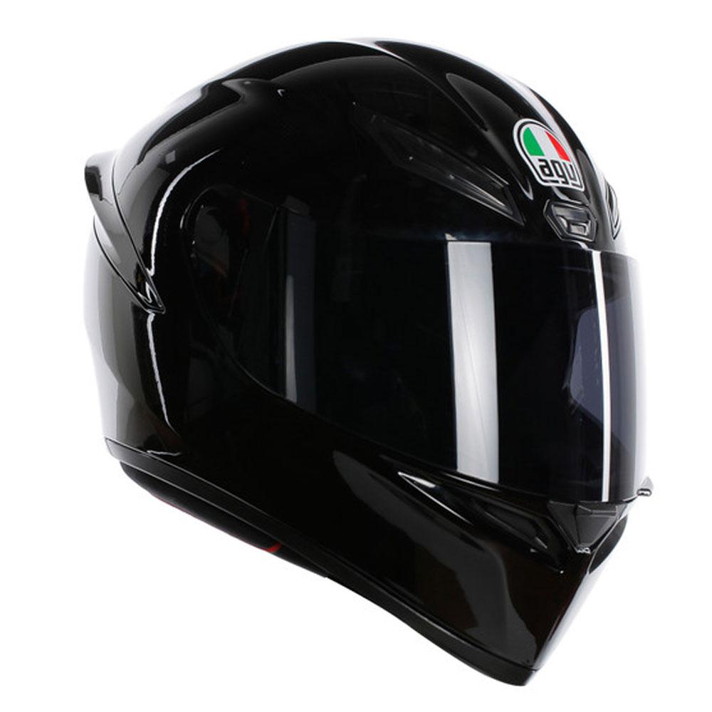 Agv K1 E2205 Solid Black