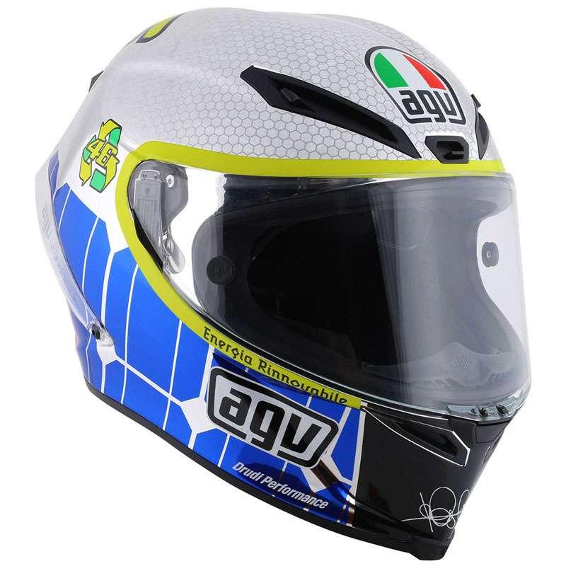 Image of Agv Corsa Limited Edition - Mugello 2015 129e9af4b987a97432a3d18316505b94e0932eb4