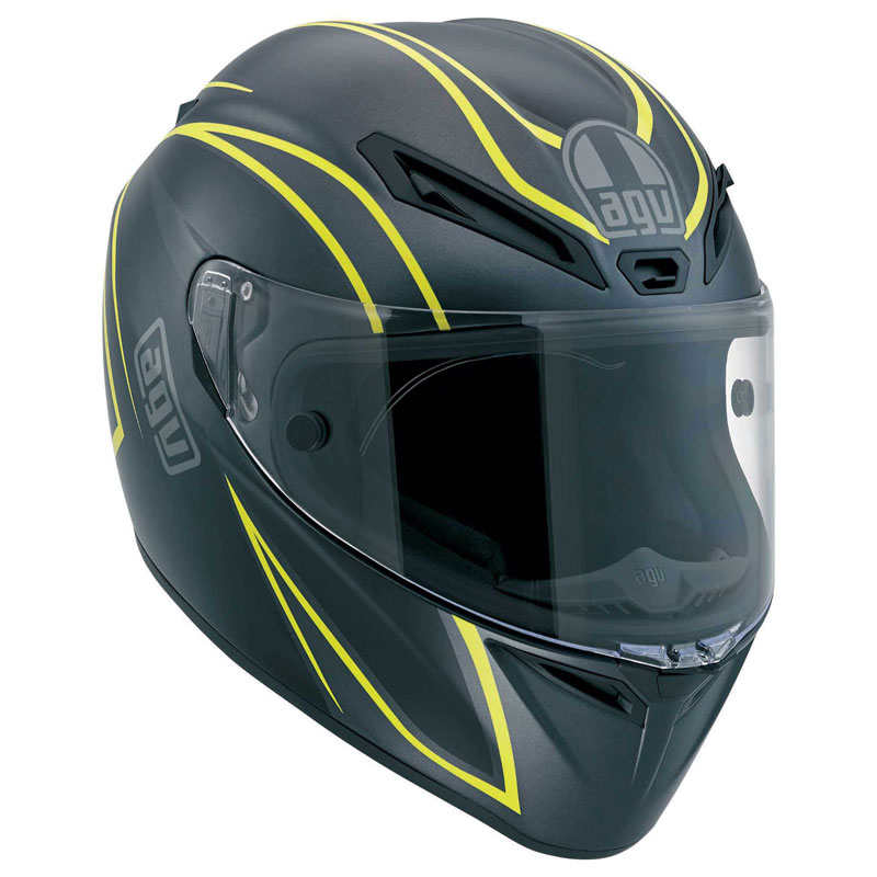 Image of Agv Gt Veloce Enmore 5ccde0e9125673dce3ba05aeb1a225be895f8026