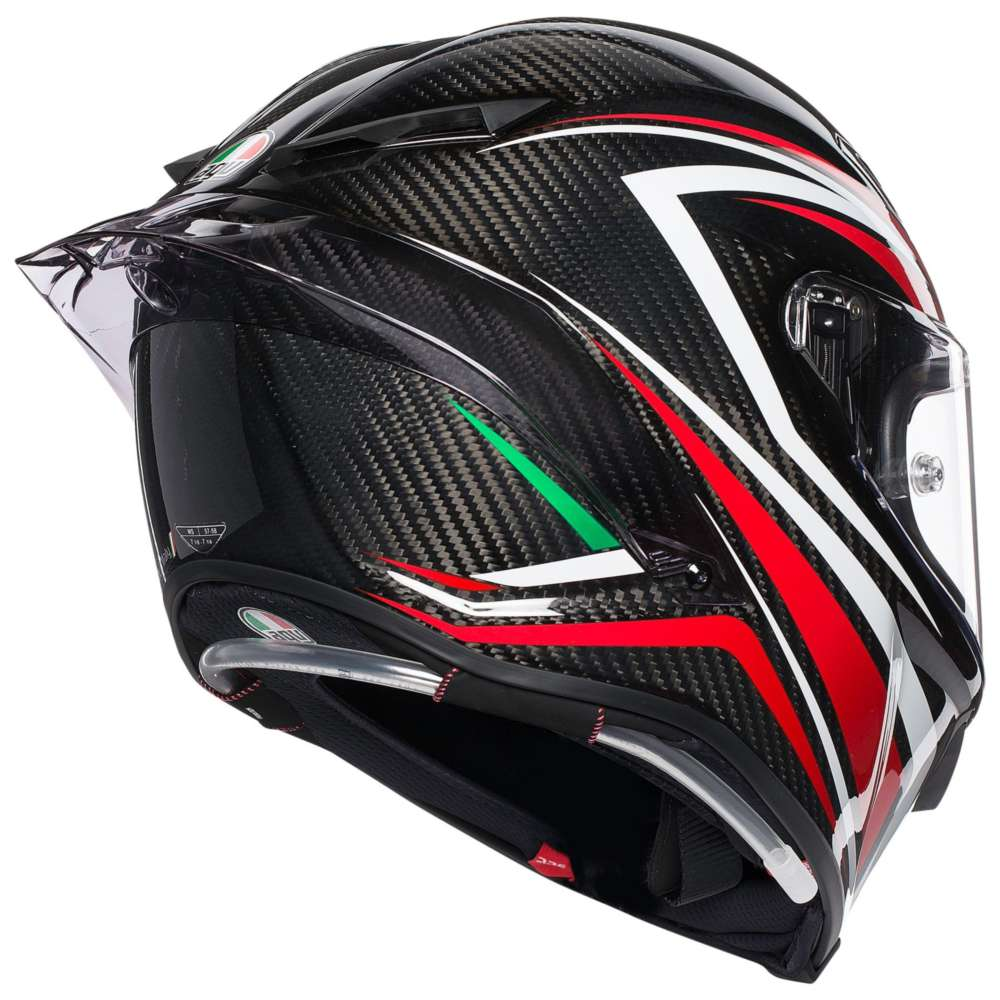 agv pista gp r staccata helmet carbon red ag 6021a2hy 012. Black Bedroom Furniture Sets. Home Design Ideas
