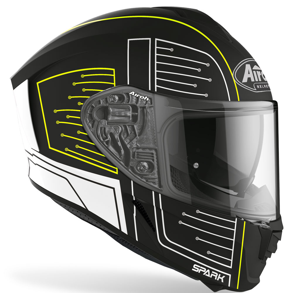 giacca dainese pelle traforata, Dainese casco b rocks helmet