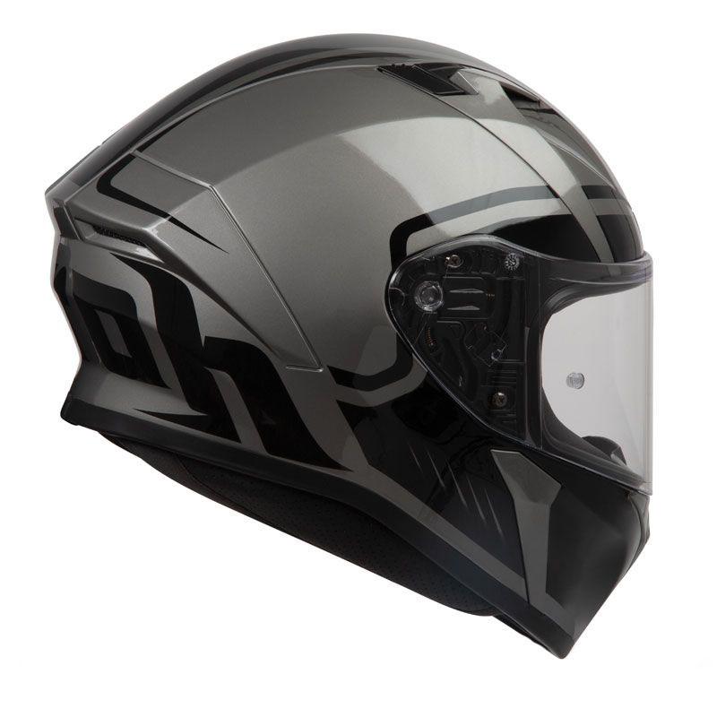 23f5c928 Full Face Helmet Airoh Valor Marshall Grey VAM41 Full Face Helmets ...
