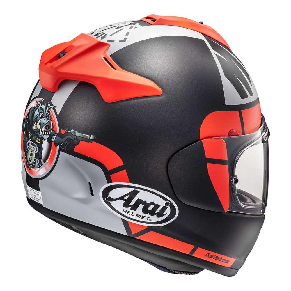 arai chaser x maverick gp ar3160mv full face helmets motostorm. Black Bedroom Furniture Sets. Home Design Ideas
