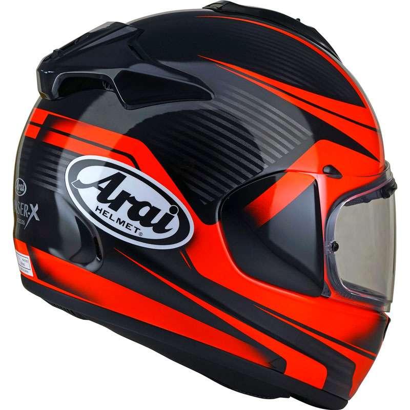 arai chaser x tough ar3160tr full face helmets motostorm. Black Bedroom Furniture Sets. Home Design Ideas