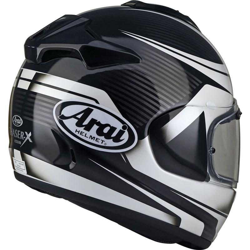 arai chaser x tough ar3160tw full face helmets motostorm. Black Bedroom Furniture Sets. Home Design Ideas