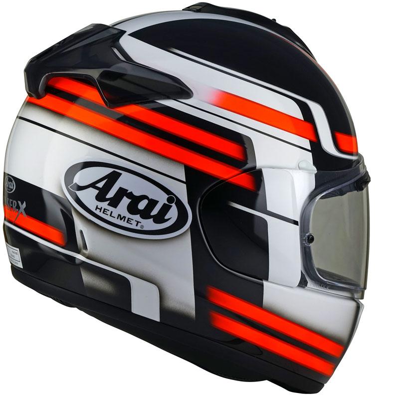 arai chaser x competition ar3160cr full face helmets motostorm. Black Bedroom Furniture Sets. Home Design Ideas
