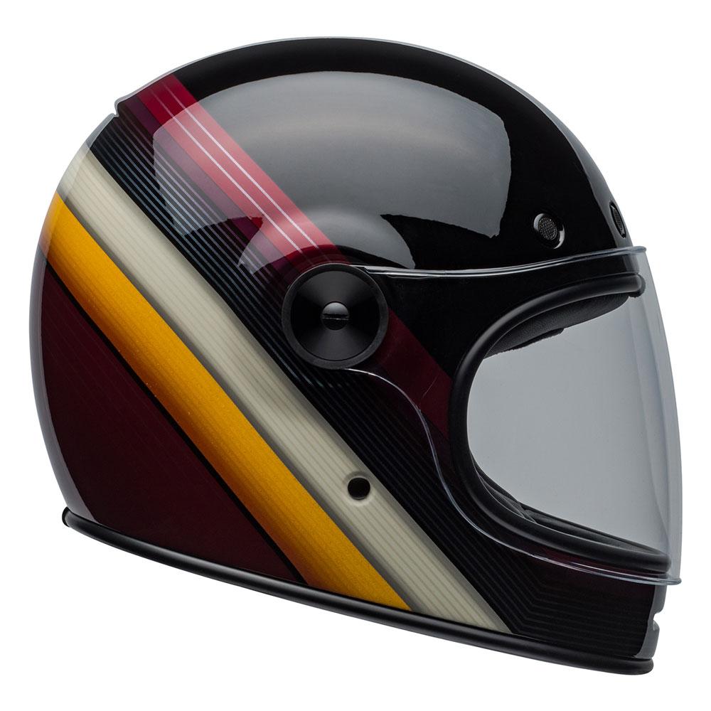 Helm Bell Bullitt DLX Burnout