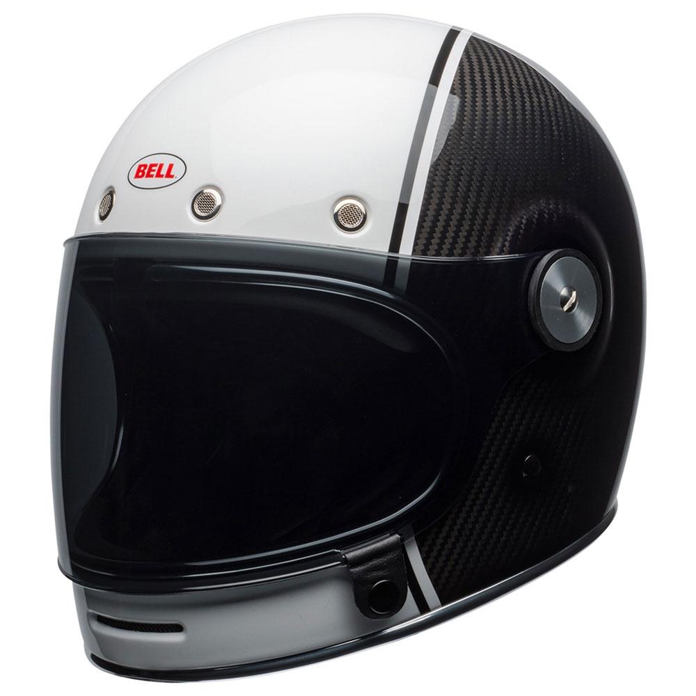 Helm Bell Bullitt Carbon Pierce