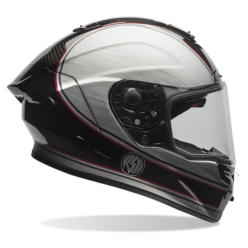 Bell Race Star Rsd Chief Helmet
