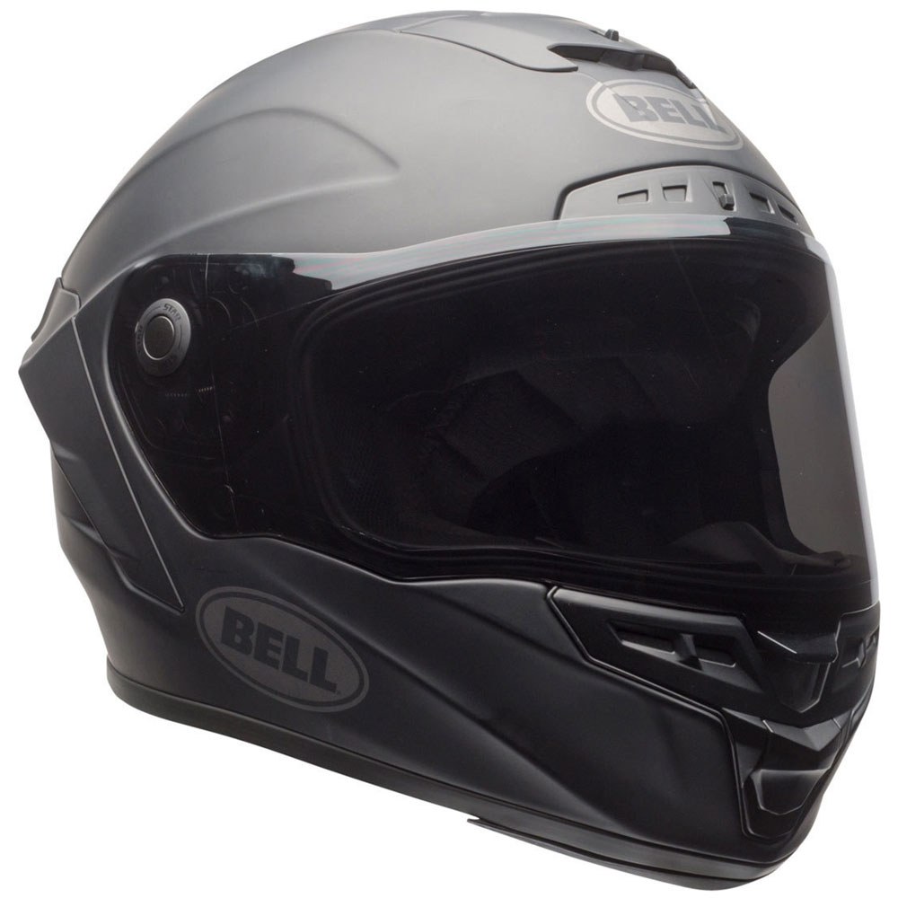 Bell Star Mips Helm matt schwarz