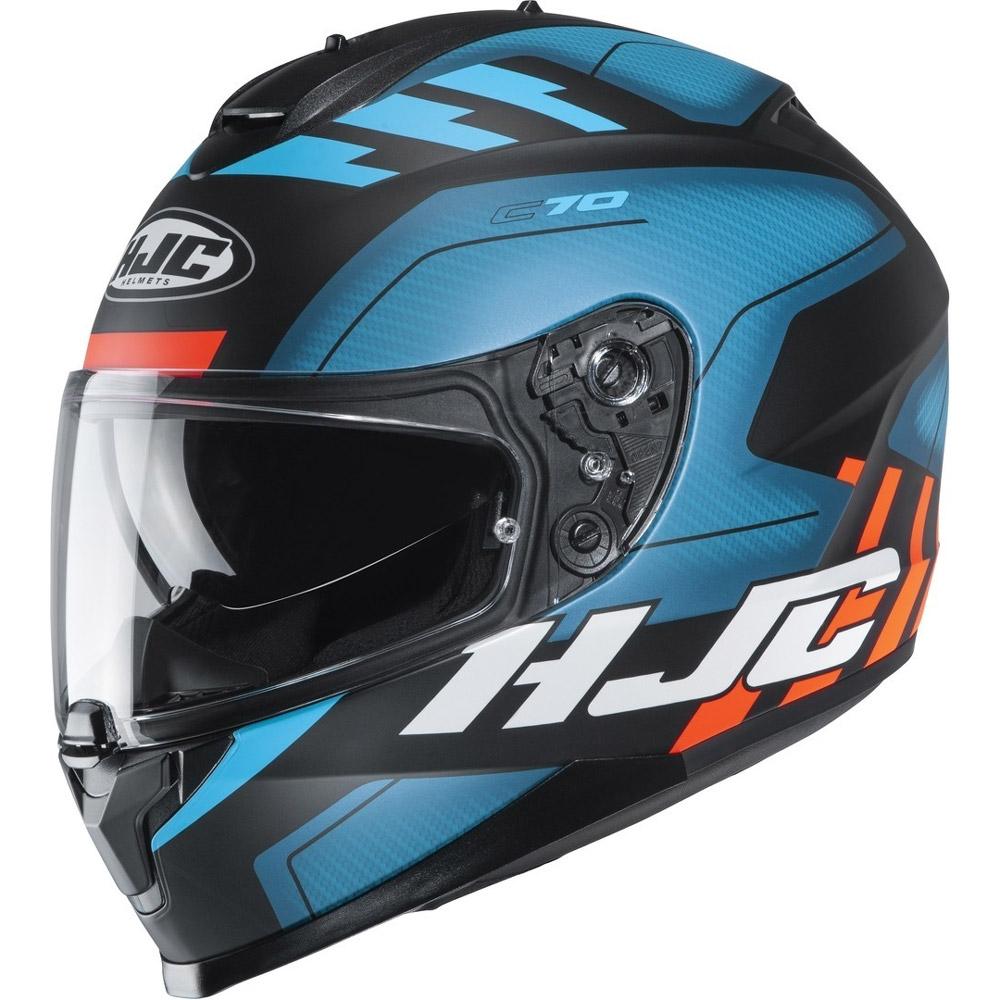 HJC C70 Koro Casco de Moto
