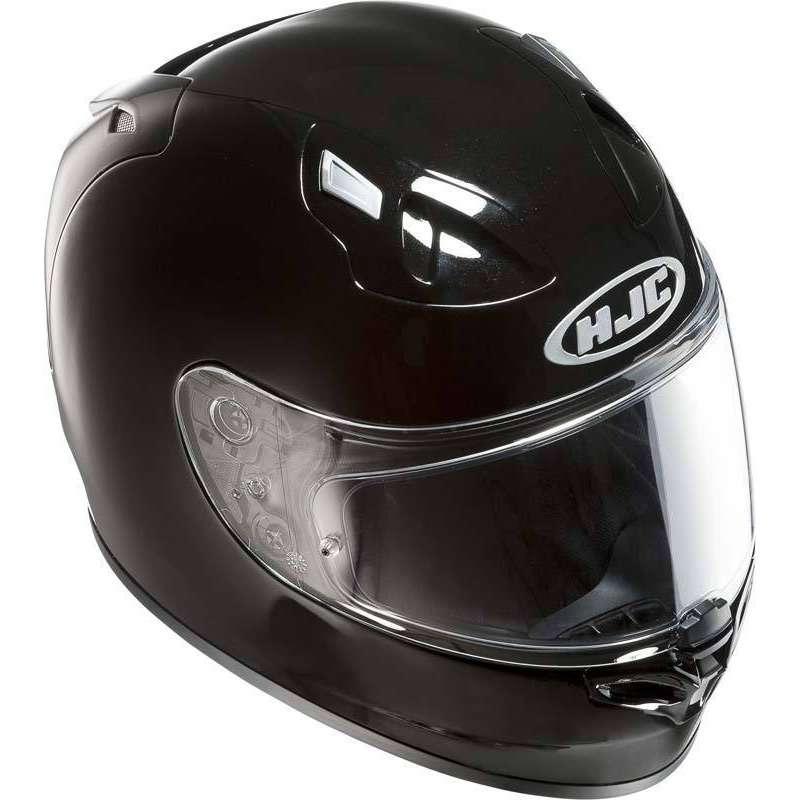 Hjc Fg 17 >> Hjc Fg 17 Metal Black Hjc 125030 Mb Full Face Helmets Motostorm