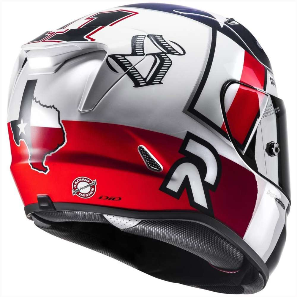 hjc rpha 11 ben spies helmet hjc 134001 mc1 full face helmets motostorm. Black Bedroom Furniture Sets. Home Design Ideas