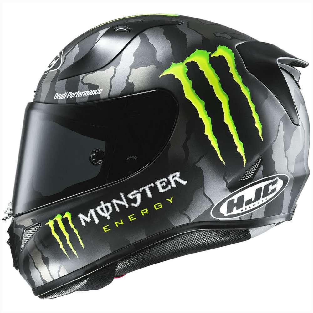hjc rpha 11 monster military camo helmet motostorm. Black Bedroom Furniture Sets. Home Design Ideas