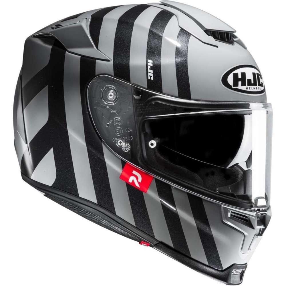 hjc rpha 70 forvic helmet hjc 143805 mc5 full face helmets. Black Bedroom Furniture Sets. Home Design Ideas