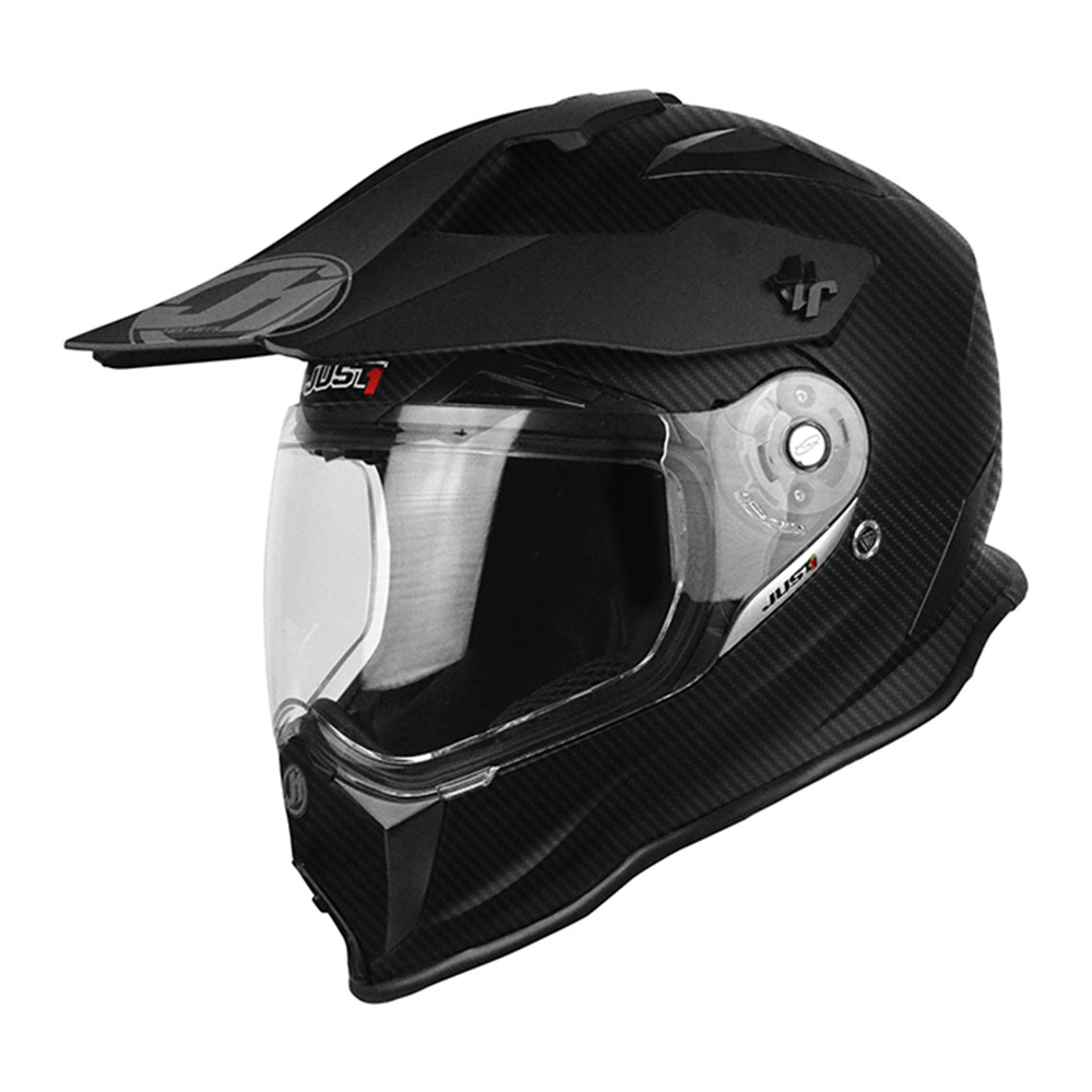 Just-1 J14 Carbon Look Opaco