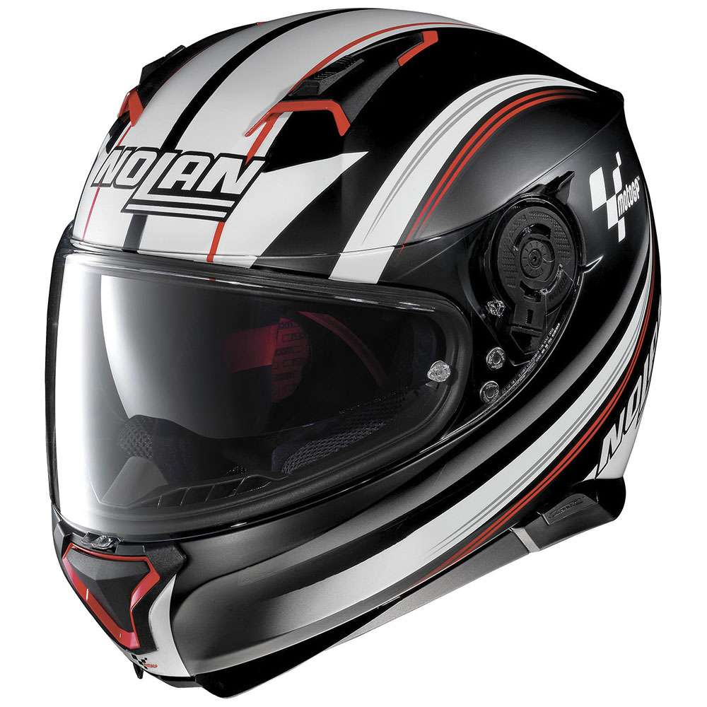 nolan n87 moto gp n com n87 61 full face helmets motostorm. Black Bedroom Furniture Sets. Home Design Ideas