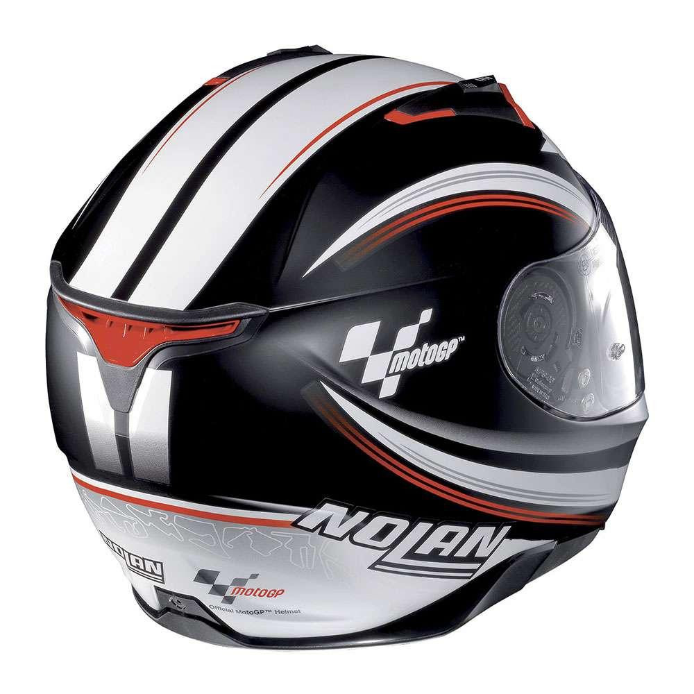 nolan n87 moto gp n com n87 61 full face helmets motostorm. Black Bedroom Furniture Sets. Home Design Ideas
