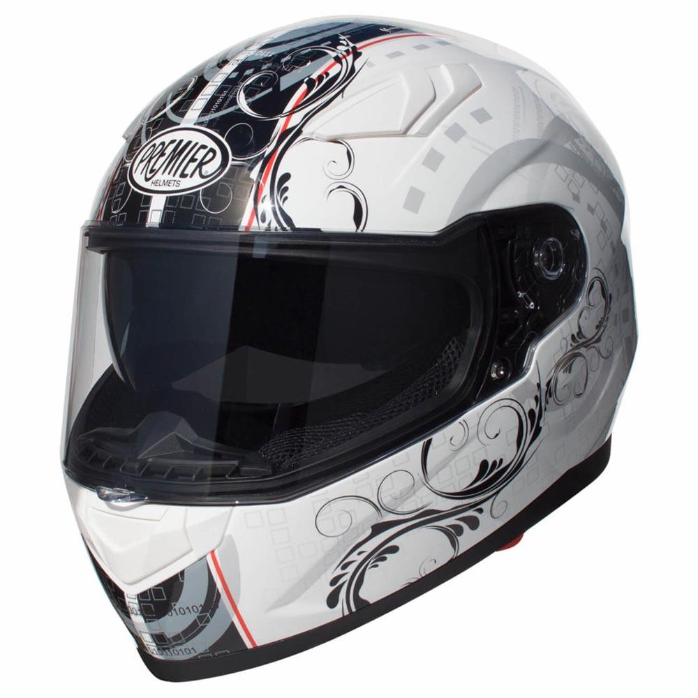 Premier Viper Tr8 2019 Bianco