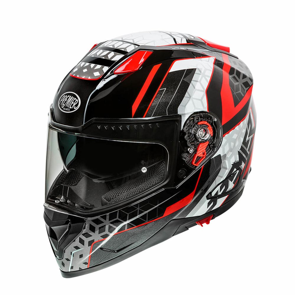 Premier Vyrus Em92 2019 Full Face Helmet