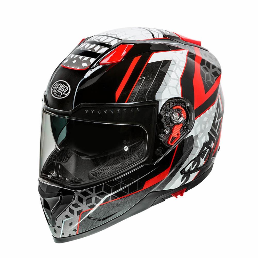 Premier Vyrus EM92 2019 casque intégral