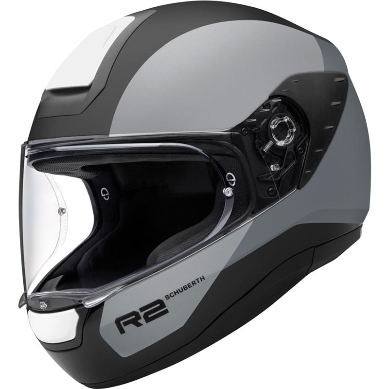 Schuberth R2 Apex Grau