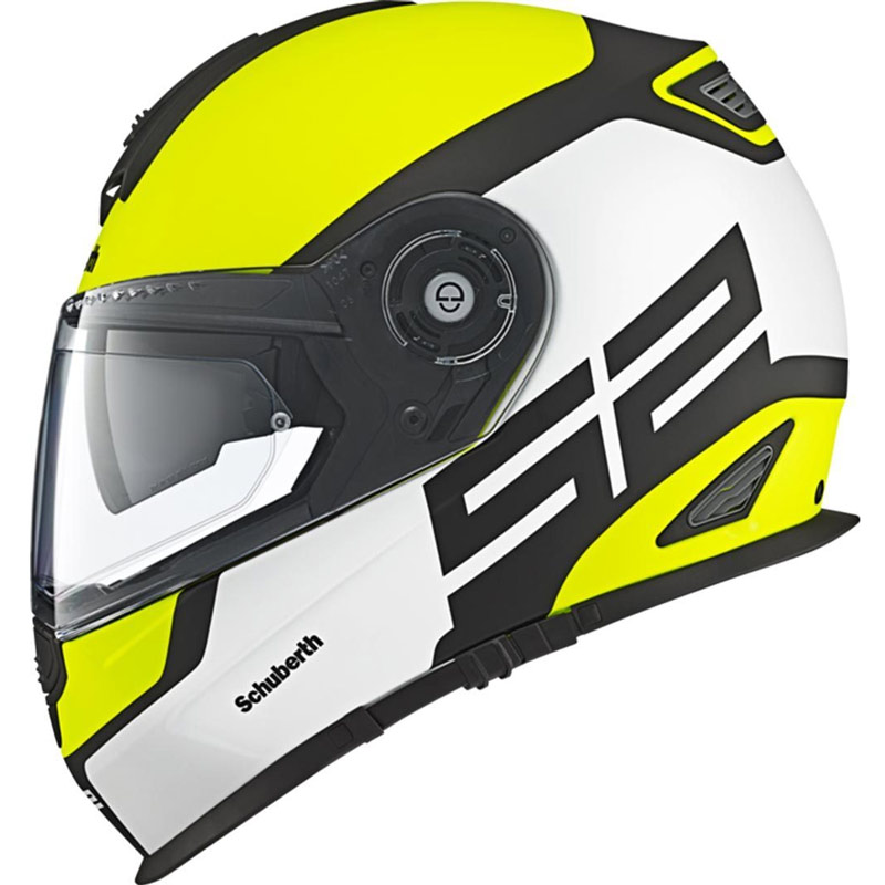 Schuberth S2 Review >> Schuberth S2 Sport Elite | MotoStorm