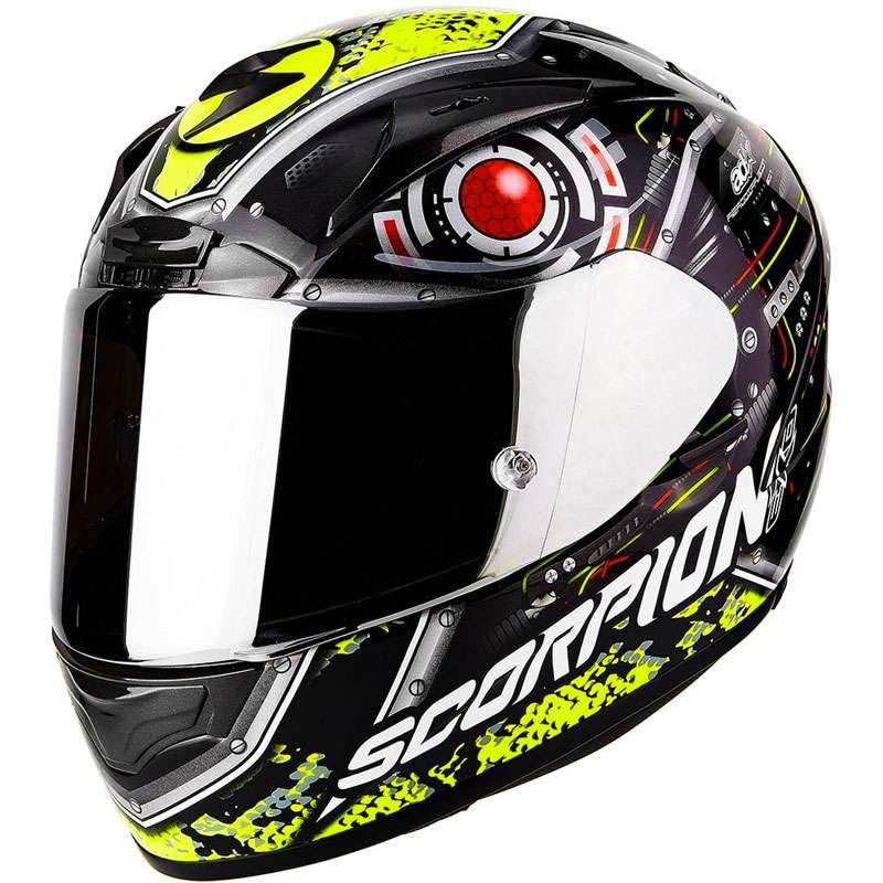 Scorpion Exo 2000 Helmet Evo Air Replica Lacaze Collection