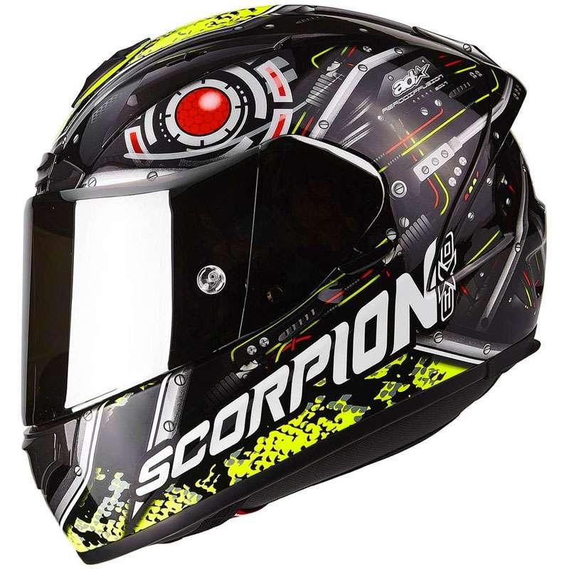 scorpion exo 2000 evo air lacaze replica 36 236 196 full face helmets motostorm. Black Bedroom Furniture Sets. Home Design Ideas