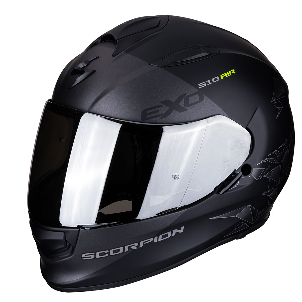 Full Face Helmet Scorpion Exo-510 Air Pique