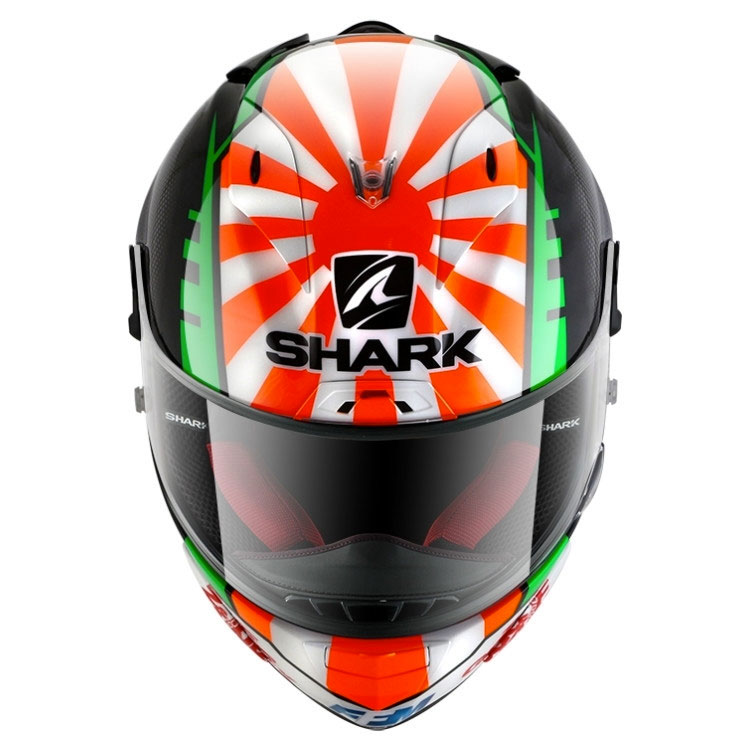 shark race r pro replica zarco 2017 motostorm. Black Bedroom Furniture Sets. Home Design Ideas