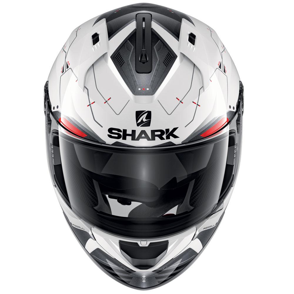 SHARK CASCO RIDILL 1.2 MECCA   XS