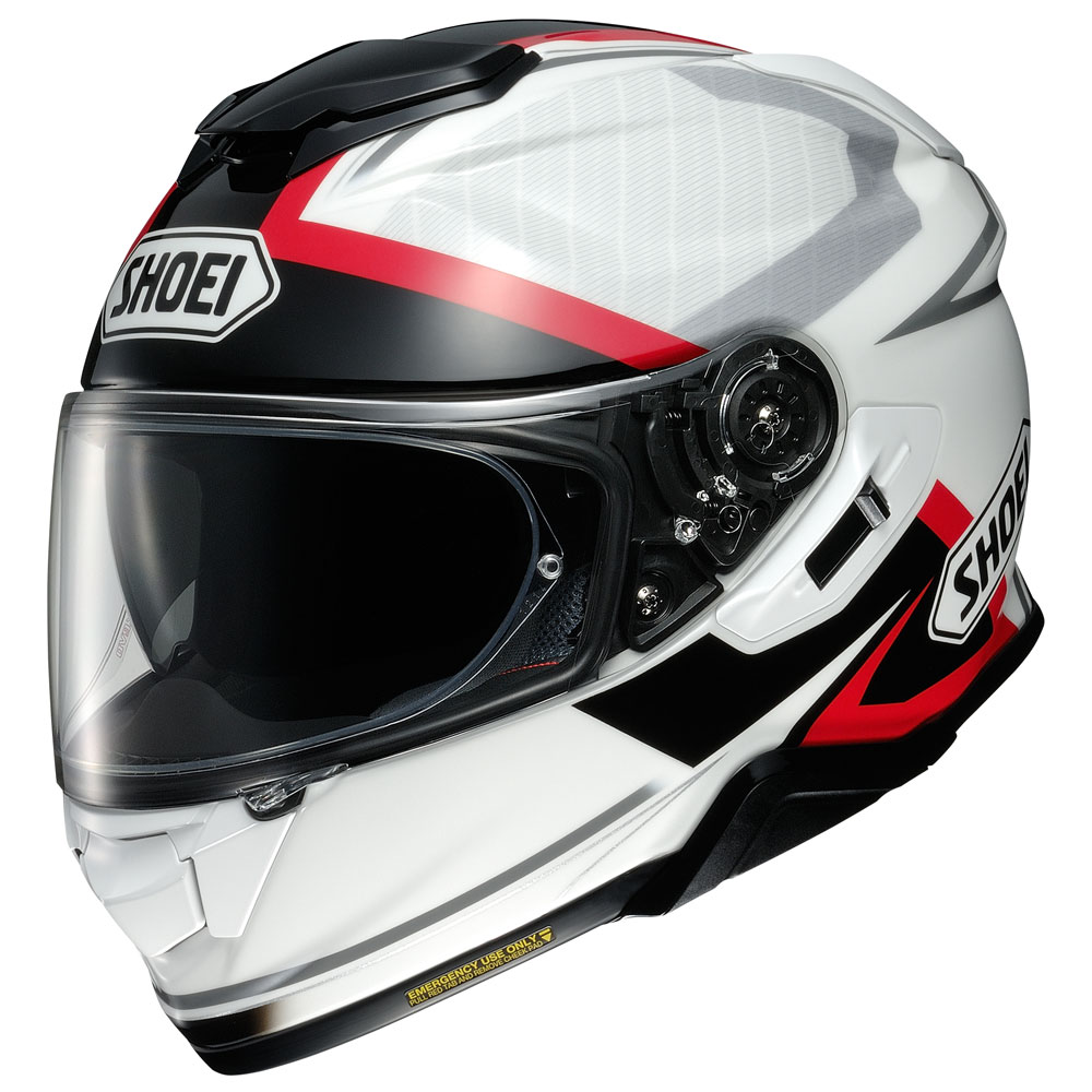 Helm Shoei Gt Air 2 Affair TC6 weiß