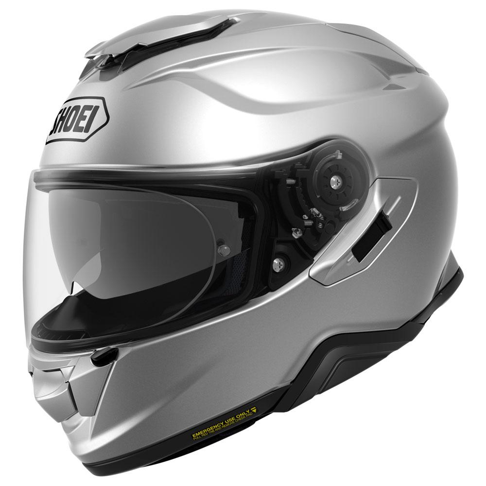 Helm Shoei Gt Air 2 silber
