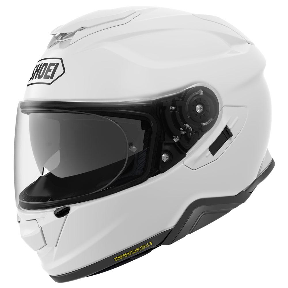Helm Shoei Gt Air 2 weiß