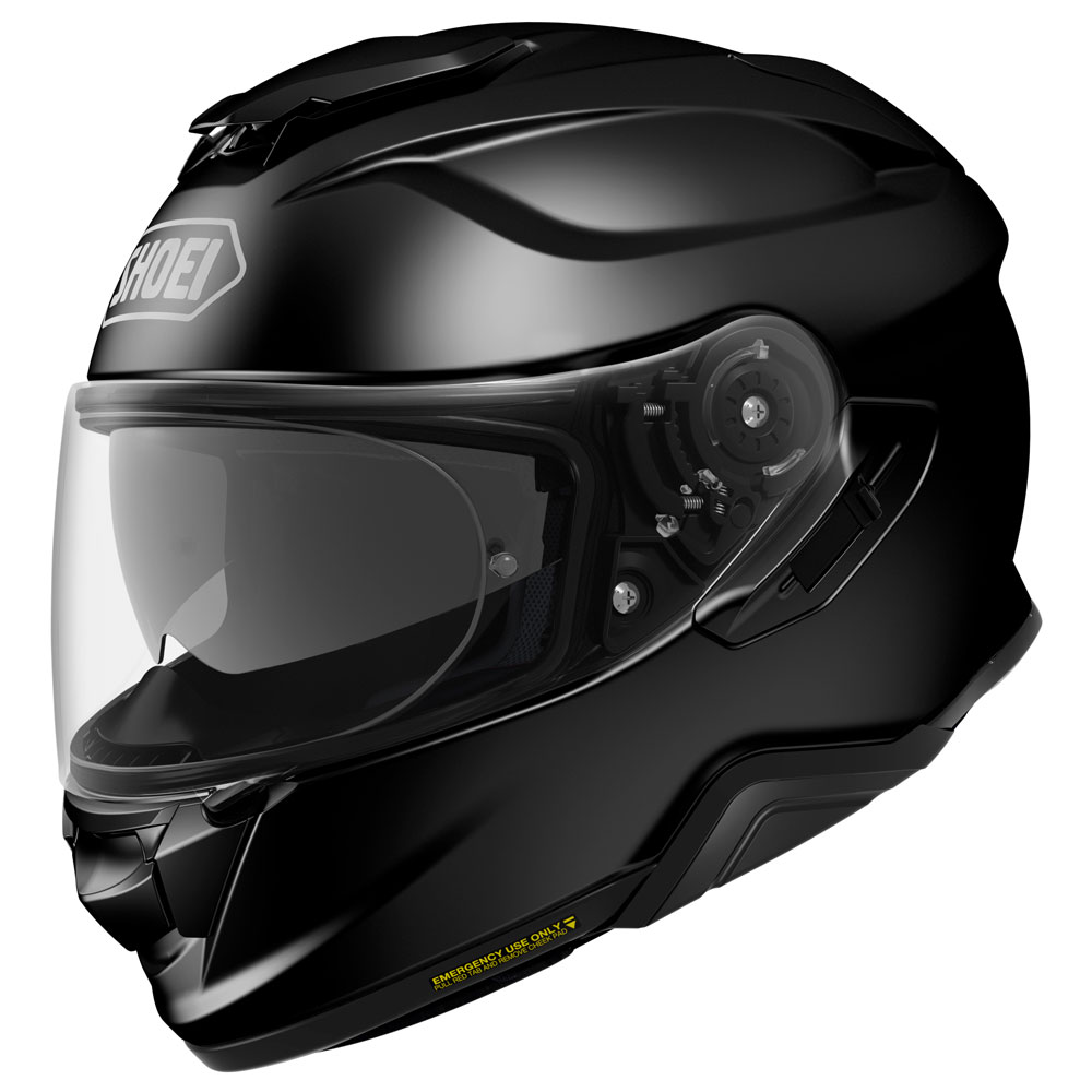 Helm Shoei Gt Air 2 schwarz