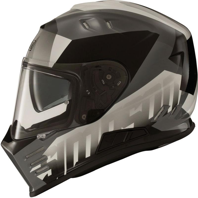 Simpson VENOM Exterior Helmet Visors