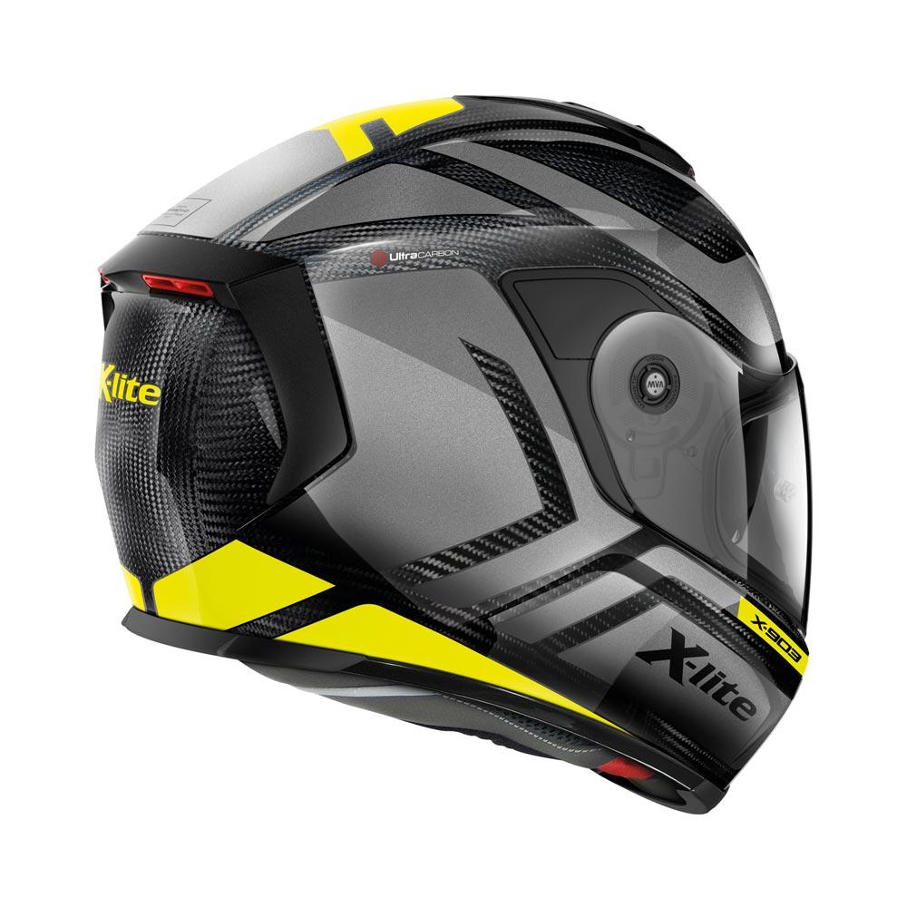 x lite x 903 ultra carbon airborne n com full face helmet. Black Bedroom Furniture Sets. Home Design Ideas